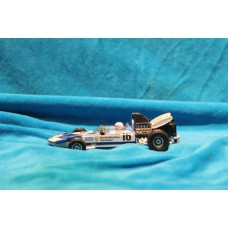 Corgi Pewter (20ᵉ century) Toy F1 car Surtees in original box