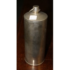 Stainless steel (20ᵉ century) Beds Jar