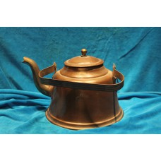 Dutch Copper (20ᵉ century) Kettle