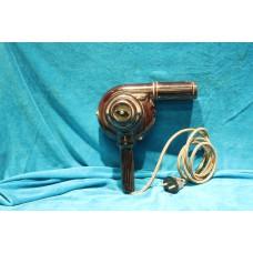 Rub Bakelite (20ᵉ century) Hair dryer