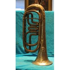Prosper Colas Paris (19ᵉ century) Play Instrument Trumpet