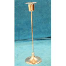 Nickel (20ᵉ century) Candleholder