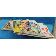 Book (20ᵉ century) 16 Comic Book Mort & Phil