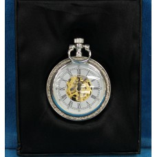 Atlass the Augostini (20ᵉ century) Pocket watch Ch1033