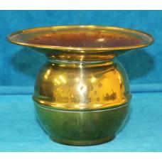Copper (20ᵉ century) Kwispadoor (spittoon)