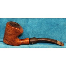 Butsz Choquin Claude 0327Hout (20ᵉ century) Pipe