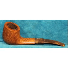 Butsz Choquin Colard St Claude 1724 Wood (20ᵉ century) Pipe