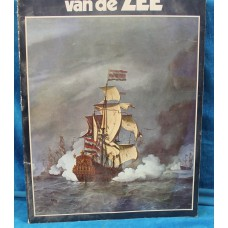 Dutch (20ᵉ century) Book Painters of the Sea