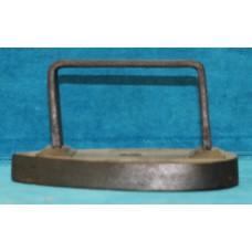 Iron (20ᵉ century) Flatiron