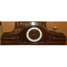 Kienzle Wood (20ᵉ century) Chimney mantel clock