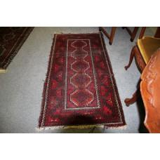 Carpet (20ᵉ century) Carpet