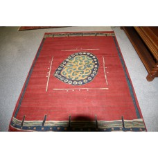 Carpet (20ᵉ century) carpet 200 x 140 cm