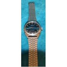 Wristwatch (20ᵉ century) Jahaka Swiss parts Antimagnetic