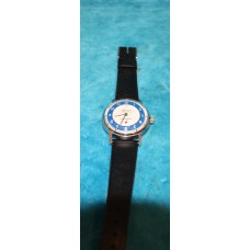 Wristwatch (20ᵉ century) Carola Jewelled 21