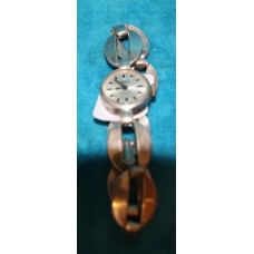 Ladies Wrist Watch (20ᵉ century) 0835 Lincoln around
