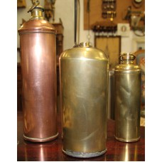 Copper (19 ᵉ) 3 Beds jugs