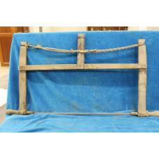 Tool Wood iron (19ᵉ century)  Handsaw