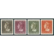 Curaçao NVPH 178-181 mint NH